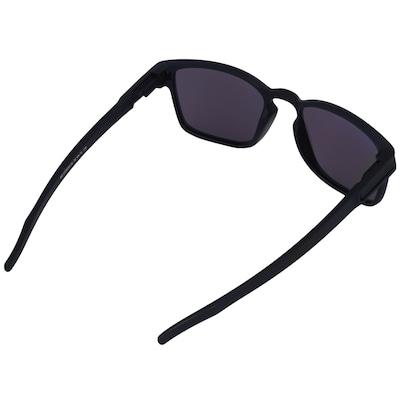 Óculos de Sol Oakley Latch Square Polarizada Prizm - Unissex