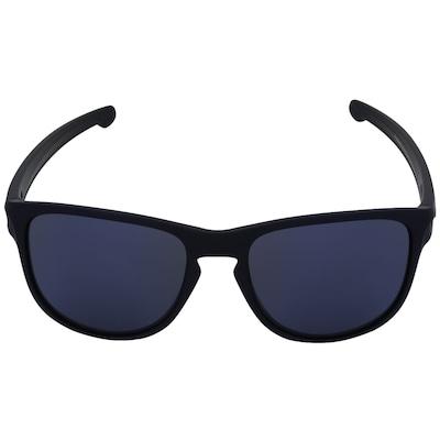 Óculos de Sol Oakley Sliver Round - Unissex