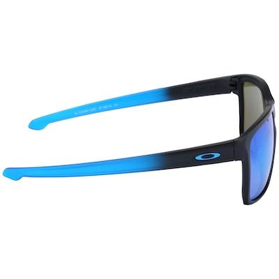 Óculos de Sol Oakley Sliver XL Prizm Polarizado - Unissex
