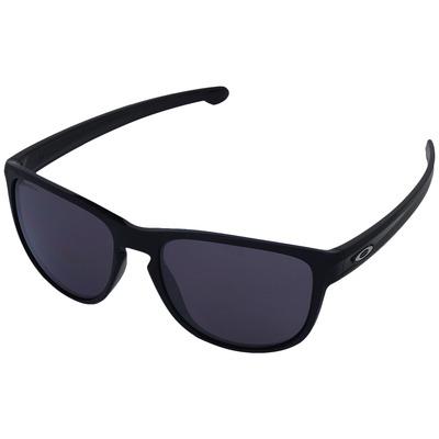 Óculos de Sol Oakley Sliver Round Polarizada Prizm - Unissex