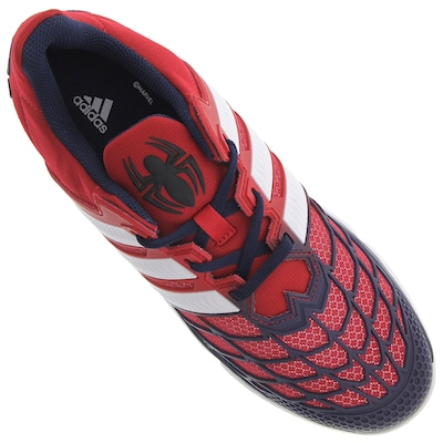 Tênis adidas Marvel Homem Aranha - Infantil
