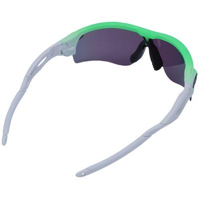Óculos de Sol Oakley Radarlock Prizm Green Coll - Unissex