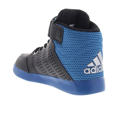 Tênis Cano Alto adidas Jan BS 2 MID BB - Infantil