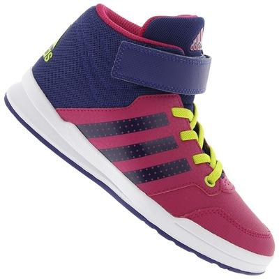 Tênis adidas Jan BS 2 MID Feminino - Infantil