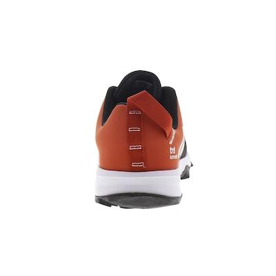Tênis adidas Kanadia 8 - Infantil