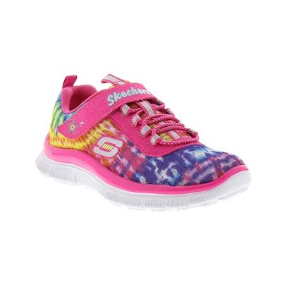 Tênis Skechers Groove N Glide W - Infantil