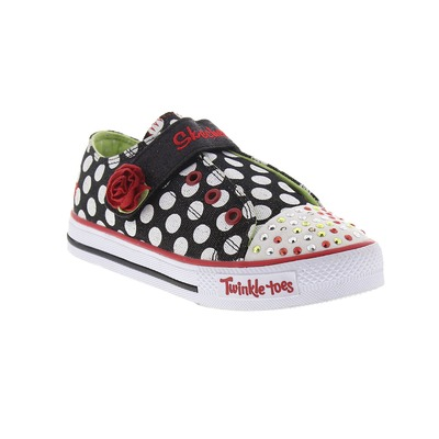 Tênis Skechers Rosey Girl BB W - Infantil