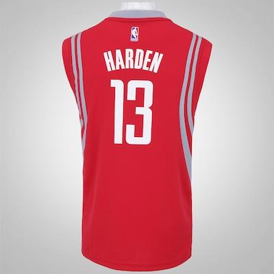 Camiseta Regata adidas Houston Rockets - Masculina