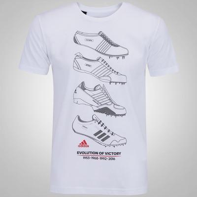 Camiseta adidas FTW History - Masculina