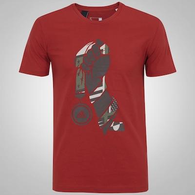 Camiseta adidas Take IT - Masculina