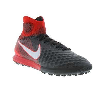 Chuteira Society Nike Magistax Proximo II TF - Adulto