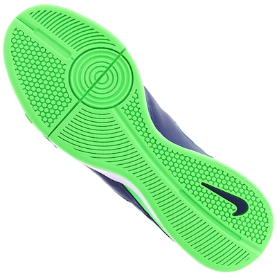 Chuteira Futsal Nike Tiempo Mystic V IC - Adulto