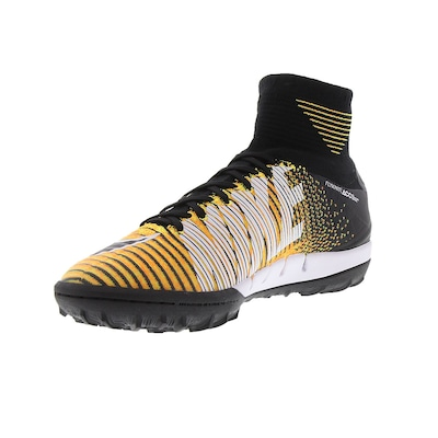 Chuteira Society Nike Mercurial X Proximo II TF - Adulto