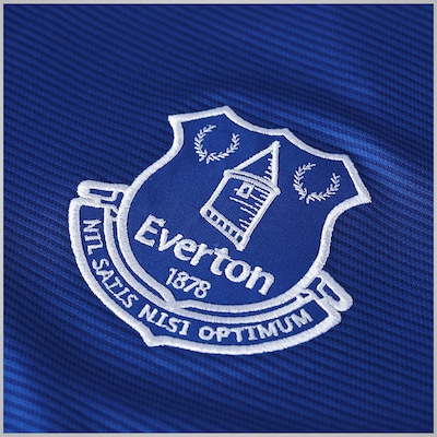 Camisa Everton I 14/15 Umbro - Masculina