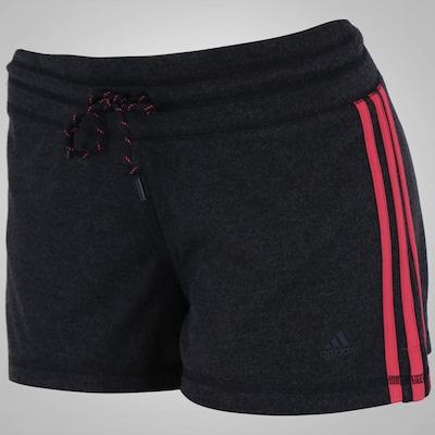 Shorts adidas ESS 3S - Feminino