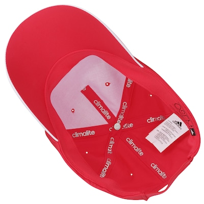 Boné adidas Climalite 6P 3S - Strapback - Adulto