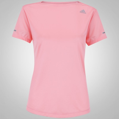Camiseta adidas Sequencials - Feminina