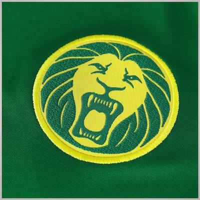 Camisa Camarões I 2016 Puma - Masculina