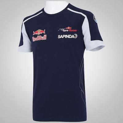 Camiseta Red Bull STR Team Wear 2016 - Masculina