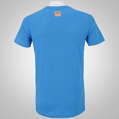 Camiseta Venum Logo Line - Masculina