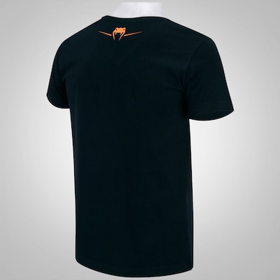 Camiseta Venum Logo Single - Masculina