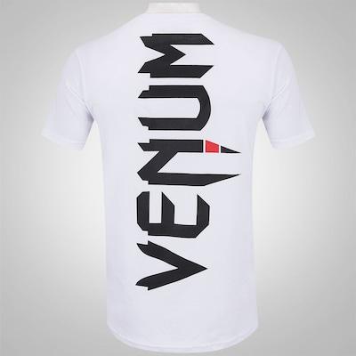 Camiseta Venum Black Belt - Masculina