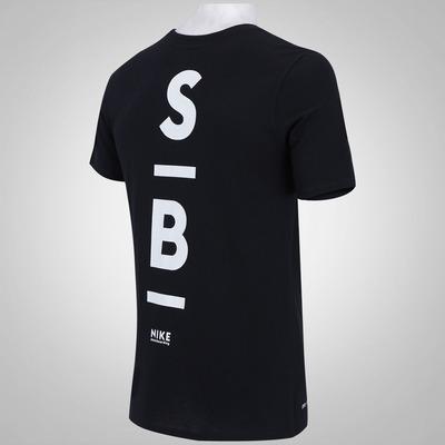Camiseta Nike SB Transit - Masculina