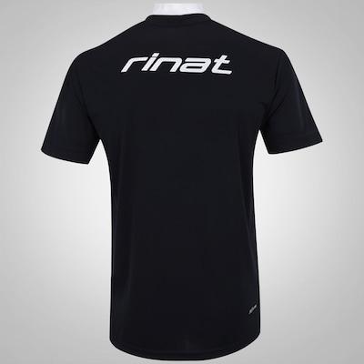 Camiseta do ABC-RN 2016 Concentração Super Bolla - Masculina