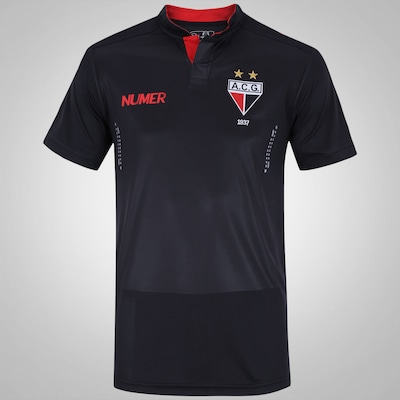 Camisa do Atlético-GO III 2016 Super Bolla - Masculina