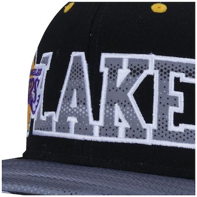 Boné Aba Reta adidas Los Angeles Lakers NBA - Snapback - Adulto