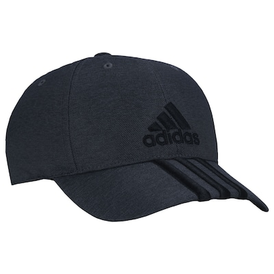 Boné adidas Performance 3 Stripes - Strapback - Adulto