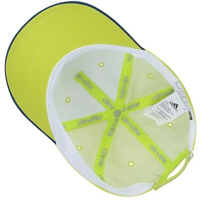 Boné adidas Climalite Cap H - Strapback - Adulto