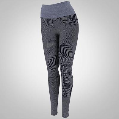 Calça Legging Fila Pix - Feminina