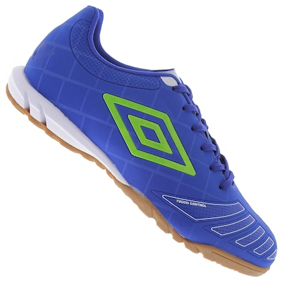 Chuteira Futsal Umbro Accuro Club - Adulto