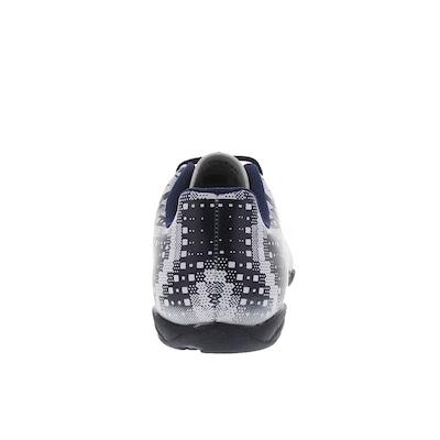 Chuteira Futsal Umbro Indoor Dots - Infantil