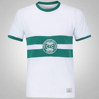 Camisa do Coritiba 1976 RetrôMania - Masculina