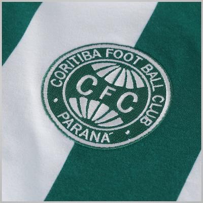 Camisa do Coritiba 1985 Retromania - Masculina