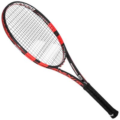 Raquete de Tênis Babolat Pure Strike Strung - Adulto