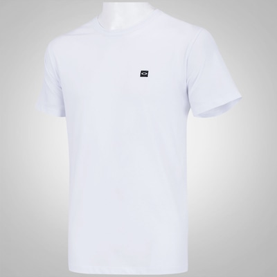 Camiseta Oakley Essential Patch - Masculina