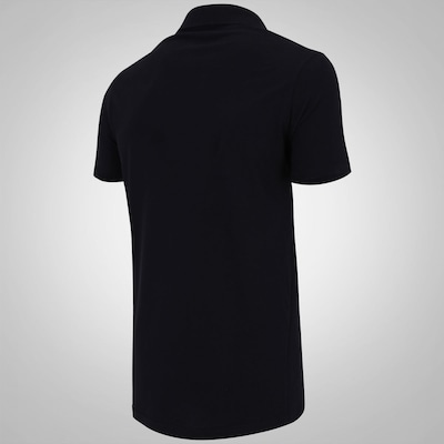 Camisa Polo Oakley Essential Patch - Masculina