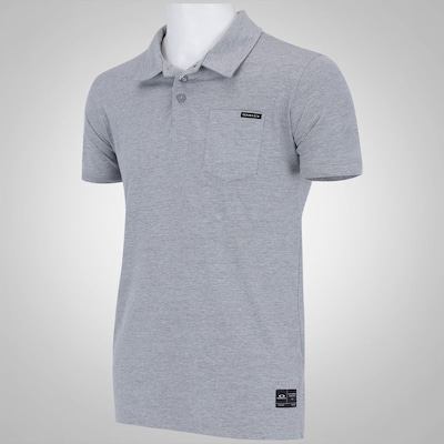 Camisa Polo Oakley Essential Pocket - Masculina
