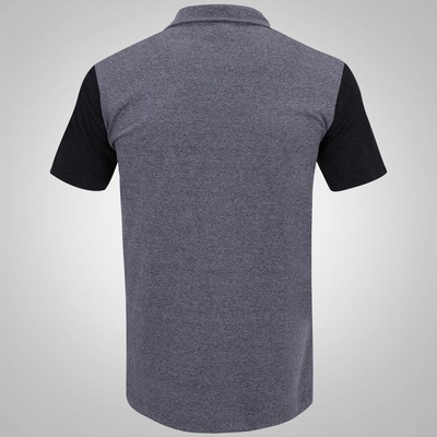 Camisa Polo Oakley Studio - Masculina