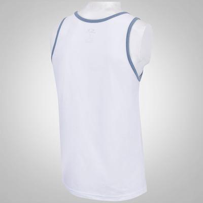 Camiseta Regata Oakley Moon Logo - Masculina