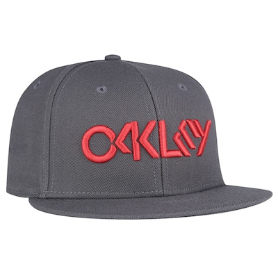 Boné Aba Reta Oakley Octane - Snapback - Adulto