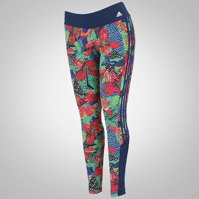 Calça Legging adidas G1 Salinas - Feminina