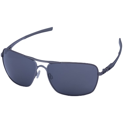 Óculos de Sol Oakley Plaintiff Squared Iridium - Unissex