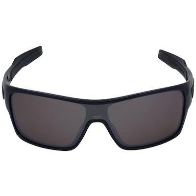 Óculos de Sol Oakley Turbine Rotor Iridium Polarizado - Unissex