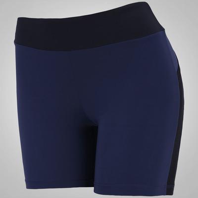 Shorts Lauf Telinha Lisa - Feminina