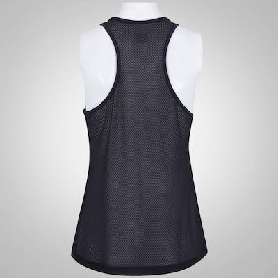 Camiseta Regata Lauf Quadra - Feminina