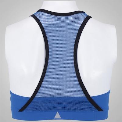 Top Fitness com Proteção Solar Lauf Cleo - Adulto